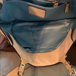 Coach Bags - Brand new coach purse